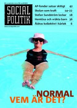SocialPolitik nr 3/2010