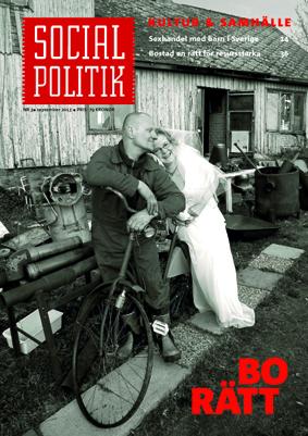 SocialPolitik nr 3-2013