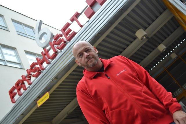 Johan Viktor. Bild: Olle Eriksson