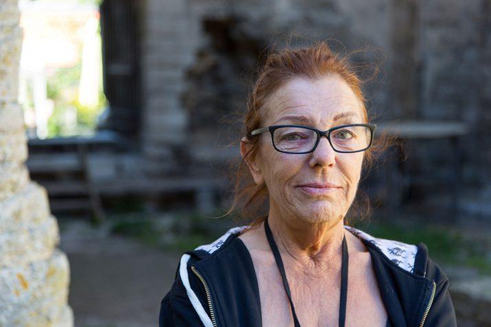 Anne Skånér