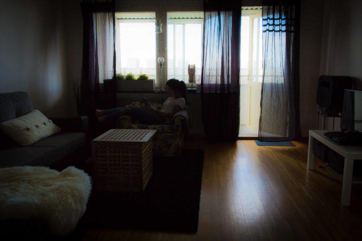 När bostäder fördelas efter köpkraft blir allt fler bostadslösa. Foto: Frans Oddner