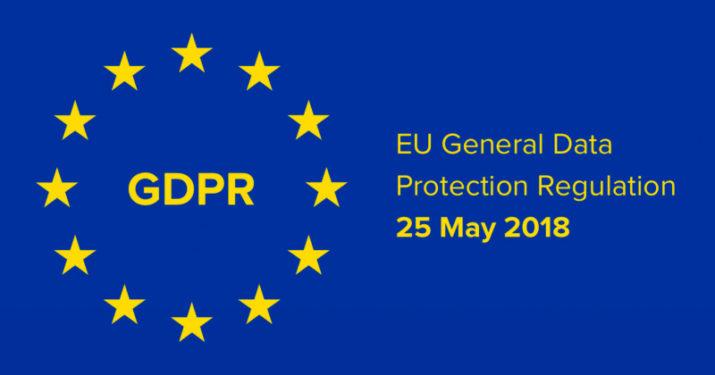 Dataskyddslagen - GDPR 25 maj, 2018.