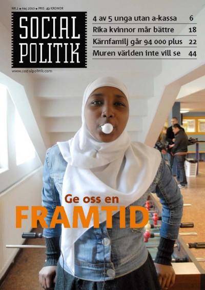 SocialPolitik nr 2/2010