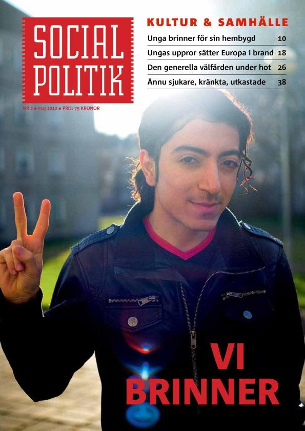 Socialpolitik 1-2012