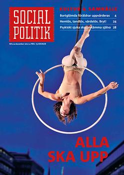 SocialPolitik nr 4 2012