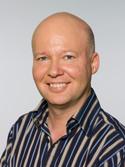 Stefan Nilsson (MP) gruppledare i Stockholms stad