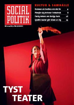 Socialpolitik 2-2013